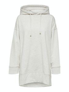 selected-femme-naisten-huppari-liesel-ls-sweat-hoodie-luonnonvalkoinen-2
