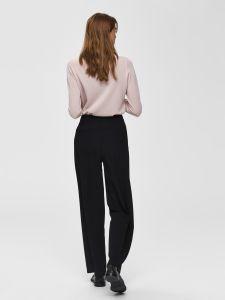 selected-femme-naisten-kashmirneule-aya-ls-knit-cashmere-vaaleanpunainen-2