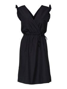 selected-femme-naisten-mekko-slflilo-damina-sl-short-dress-musta-1