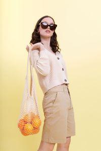 selected-femme-naisten-neuletakki-sinna-ls-knit-beige-1