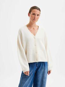 selected-femme-naisten-neuletakki-slfsif-kaya-ls-knit-cardigan-kerma-1