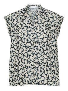 selected-femme-naisten-toppi-slfpaulina-aop-sl-shirt-musta-kuosi-1