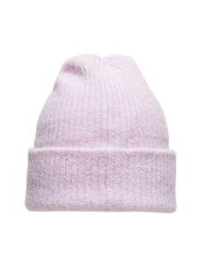 selected-femme-pipo-linna-knit-beanie-liila-2