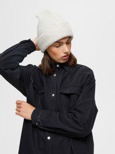 selected-femme-pipo-linna-knit-beanie-luonnonvalkoinen-1