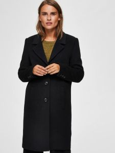 selected-femme-slfsasja-wool-coat-noos-naisten-villakangastakki-musta-1