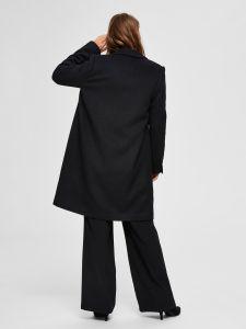 selected-femme-slfsasja-wool-coat-noos-naisten-villakangastakki-musta-2