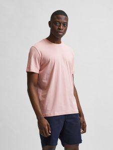 selected-homme-miesten-t-paita-norman-180-gsm-pinkki-1