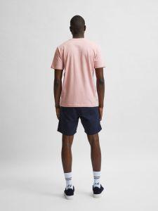selected-homme-miesten-t-paita-norman-180-gsm-pinkki-2