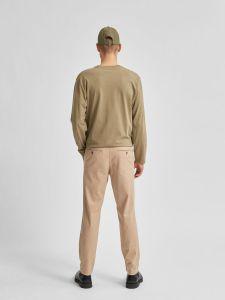 selected-miesten-housut-slim-miles-linen-pants-beige-2