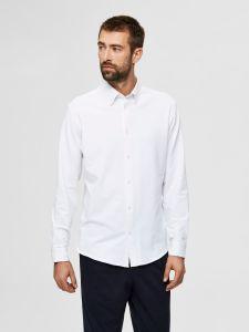 selected-miesten-kauluspaita-slim-oliver-flex-shirt-valkoinen-1