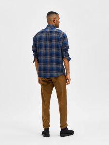 selected-miesten-paita-slhregtrade-shirt-ls-sininen-ruutu-2