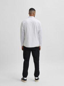 selected-miesten-paita-slim-linen-shirt-valkoinen-2