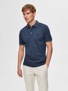 selected-miesten-pikeepusero-twist-polo-indigo-1