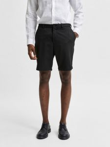 selected-miesten-shortsit-aiden-jersey-shorts-nos-musta-1