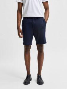 selected-miesten-shortsit-aiden-jersey-shorts-nos-tummansininen-1