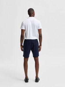 selected-miesten-shortsit-aiden-jersey-shorts-nos-tummansininen-2