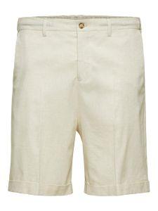 selected-miesten-shortsit-loose-martin-linen-shorts-luonnonvalkoinen-1