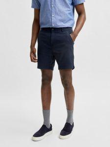 selected-miesten-shortsit-storm-flex-shorts-nos-tummansininen-1