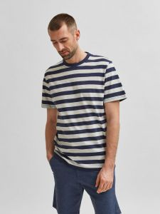 selected-miesten-t-paita-mazwell-ss-o-neck-raidallinen-sininen-1