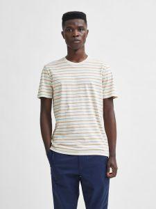 selected-miesten-t-paita-stripe-ss-o-neck-raidallinen-valkoinen-1