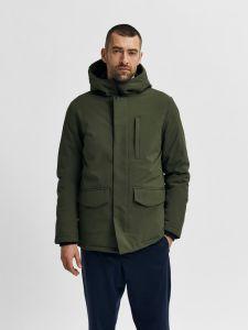 selected-miesten-takki-piet-jacket-g-armeijanvihrea-1
