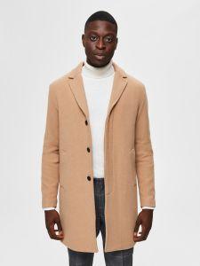 selected-miesten-villakangastakki-hagen-wool-coat-beige-1