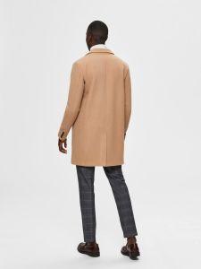 selected-miesten-villakangastakki-hagen-wool-coat-beige-2