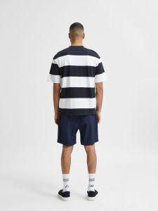 selected-misten-t-paita-loose-bold-ss-o-neck-raidallinen-sininen-2