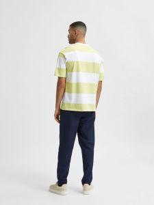 selected-misten-t-paita-loose-bold-ss-o-neck-raidallinen-vihrea-2