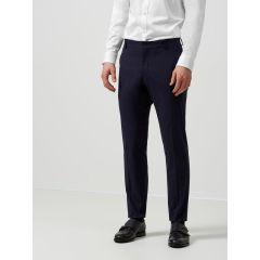 selected-puvun-housut-one-logan-tummansininen-1