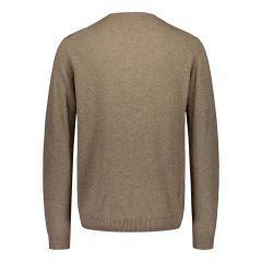 sinnuu-miesten-neule-wool-cashmere-o-ruskeanharmaa-2