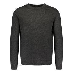 sinnuu-miesten-neule-wool-cashmere-o-tummanharmaa-1