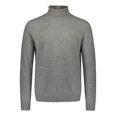 sinnuu-miesten-pooloneule-wool-cashmere-roll-neck-keskiharmaa-1