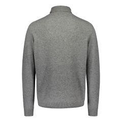 sinnuu-miesten-pooloneule-wool-cashmere-roll-neck-keskiharmaa-2