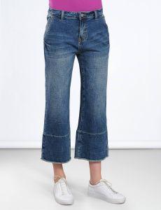 summum-blue-daze-naisten-farkut-denim-culottes-indigo-2