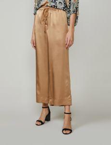 summum-naisten-housut-satiini-beige-1