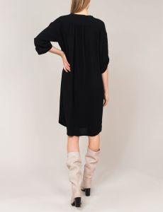 summum-naisten-mekko-musta-2