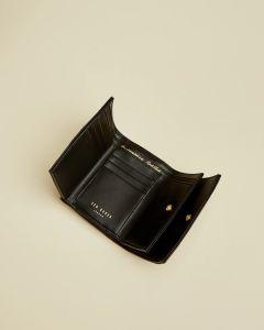 ted-baker-lompakko-alyesha-wallet-musta-2