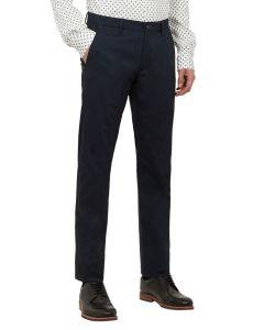 ted-baker-miesten-housut-thaiel-slim-tummansininen-2