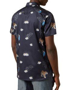 ted-baker-miesten-kauluspaita-k-bold-animal-print-shirt-tummansininen-2