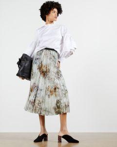 ted-baker-naisten-hame-flavvia-plisse-skirt-valkopohjainen-kuosi-1