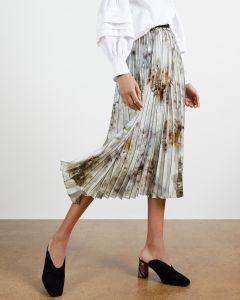 ted-baker-naisten-hame-flavvia-plisse-skirt-valkopohjainen-kuosi-2