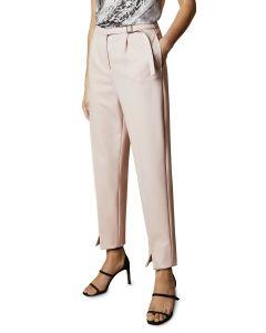 ted-baker-naisten-housut-starme-pant-vaaleanpunainen-2