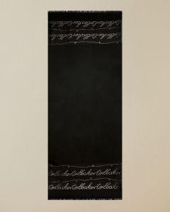 ted-baker-naisten-huivi-estrell-scarf-musta-1
