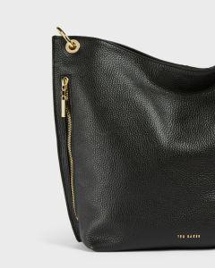 ted-baker-naisten-laukku-chhloee-bag-musta-2