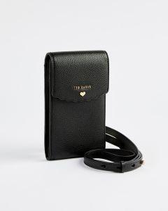 ted-baker-naisten-laukku-siiindy-phone-case-musta-1