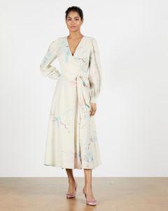 ted-baker-naisten-mekko-flosssi-dress-valkopohjainen-kuosi-1