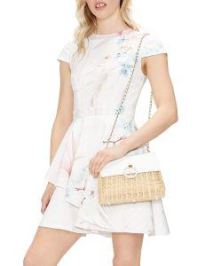 ted-baker-naisten-mekko-olivi-dress-vaaleanpunainen-kuosi-2