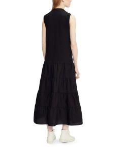 ted-baker-naisten-mekko-viannee-dress-musta-2