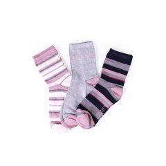 ted-baker-naisten-sukat-3-pr-melpa-3-pack-harmaa-kuosi-1
